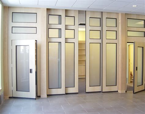 Modernfold Doors by Modernfold Powers Products