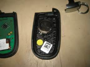 Chrysler 300 Key Replacement Chrysler 300 Key Fob Battery Replacement Guide 013
