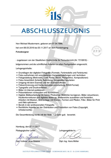 Muster Zeugnis Berufszertifikate Diplome Diplom Berufszertifikat Kaufen