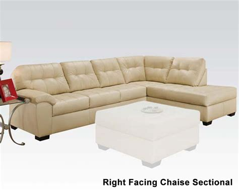 Acme Sectional Sofa by Sectional Sofa Shi By Acme Furniture Ac50625
