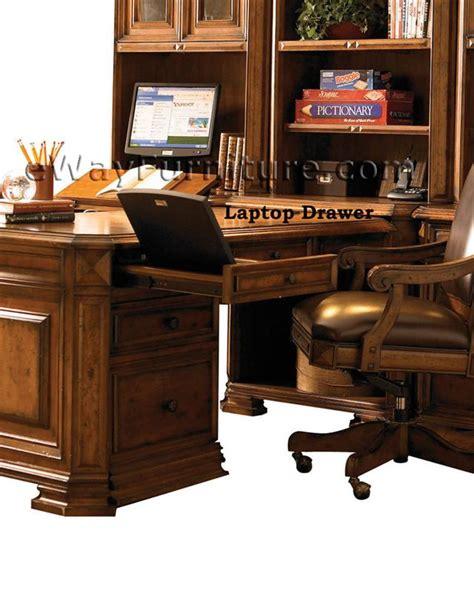 Italian Computer Desk Italian Renaissance Executive Modular Computer Desk