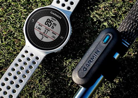 golf swing sensors truswing golf swing sensor review 187 the gadget flow