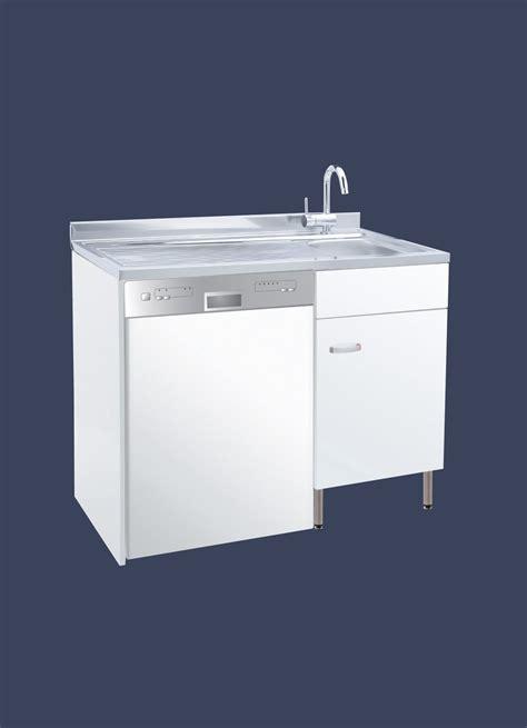 lavello cucina con lavastoviglie sottolavelli per lavastoviglie