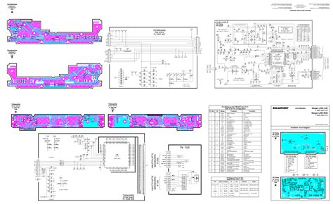 Blaupunkt Mp35 Barcelona Service Manual Download