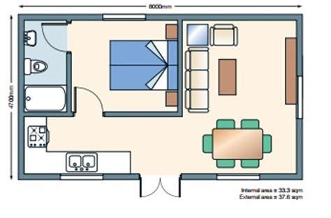 access garage plans nm desmi double annexe floorplan planos dptos pinterest
