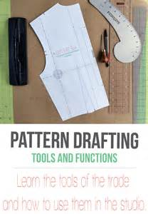 Online Drafting Tool drafting tools for sewing