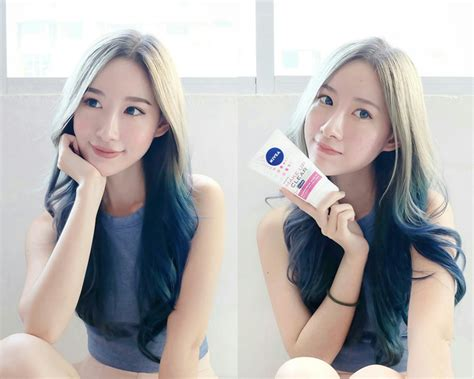 Nivea Make Up Clear Cleansing Milk and jess nivea make up clear review selfie challenge