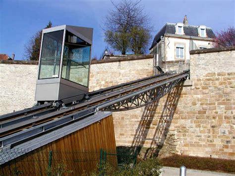 Ascenseur Incliné by Langres S Use