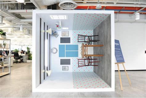 Anti Gravity Room by Highlights Mobile And Sme Opportunity As