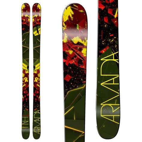 sci armada armada thall skis 2016 evo outlet