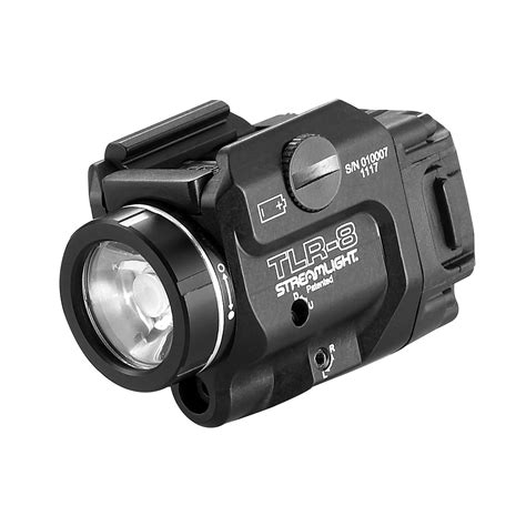 weapon light with laser streamlight tlr 8 weapon light with laser sight