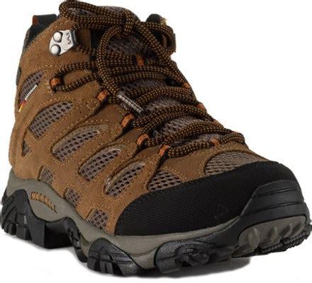 Sepatu Boots Hiking sepatu gunung columbia vibram taconic golf club
