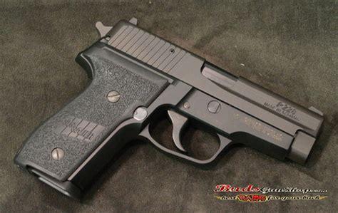 sig sauer bar stool buy online arnzen arms gun store mn used sig sauer p228 9mm 563 00 ships free