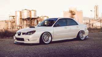 Subaru Tuning Subaru Wrx Sti Tuning W Wallpaper 1920x1080 76668