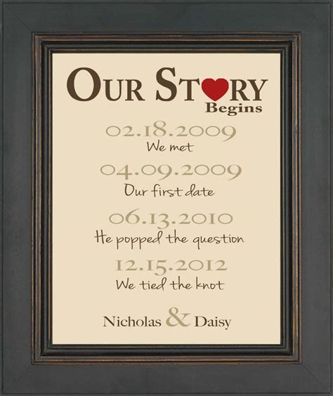 1st year wedding anniversary gifts for her top 25 best first anniversary ideas on pinterest first