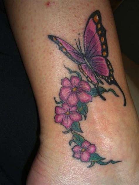 imagenes mujeres mariposas tatuajes de mariposas y flores para mujeres fotos de los