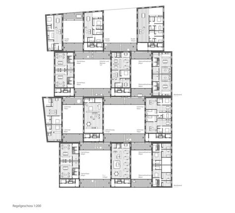 cluster house floor plan best 25 cluster house ideas on pinterest minimalis house design modern house design and