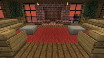 minecraft how to build furniture and a