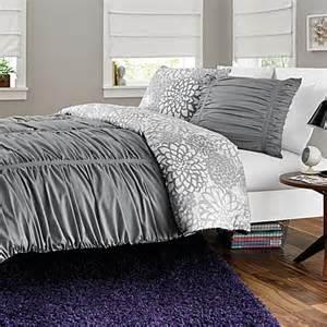 buy reversible xl comforter set in cool
