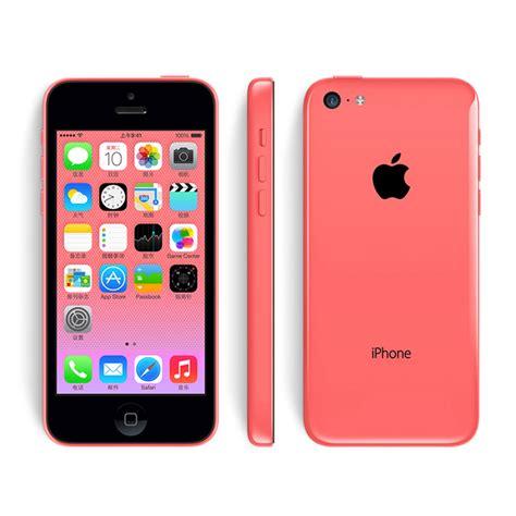Apple 4 32gb Cell original apple iphone 5c unlocked 32gb 1gb storage gsm hsdpa dual 8mpix 4 0 screen