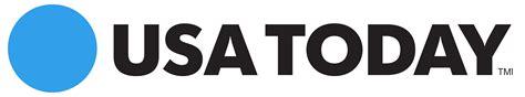logo today usa today logo transparent png stickpng