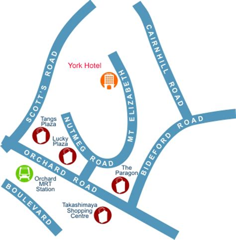room mapping york hotel map singapore free n easy travel singapore