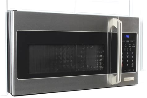 Microwave Electrolux electrolux ei30sm35qs the range microwave review