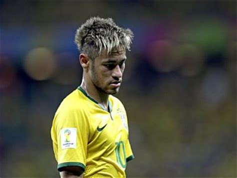 neymar biography 2014 the current brazil aren t good enough to win the world cup