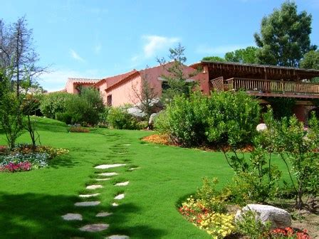 giardino villa villa vista tavolara giardino villa tavolara