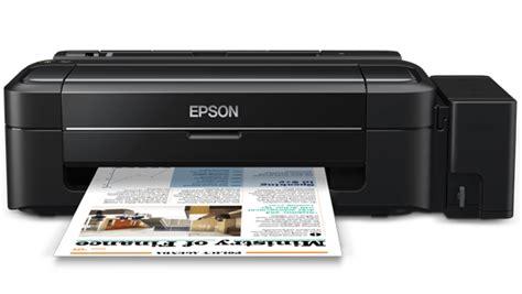 Printer Epson L120 Dan L300 cara menambahkan pilihan media cetak di printer epson l120 joherujo