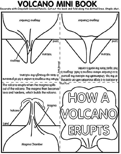 printable volcano quiz printables volcano worksheets agariohi worksheets printables