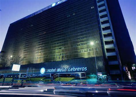 melia libreros hotel meli 225 lebreros seville spain hotelsearch