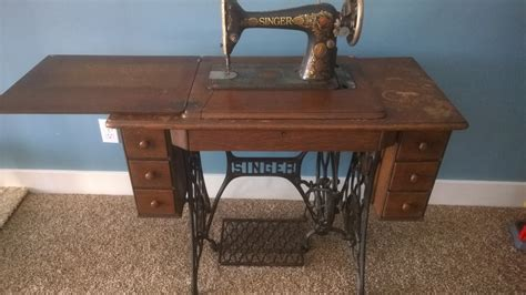 how much is a used couch worth any idea what a singer sewing machine like the one