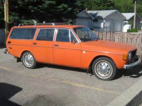 Volvo Station Wagons Houston Crime Springfield Xd Forum