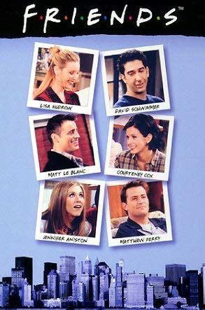friends (tv series 1994–2004) full cast & crew imdb