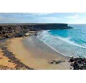 Esquinzo Beach &169 Turismo De Fuerteventura