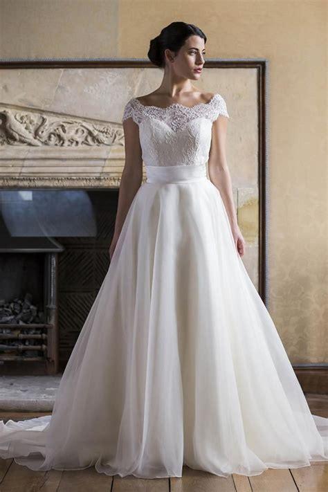Skyler Corset: Augusta Jones Bridal dress   Augusta Jones