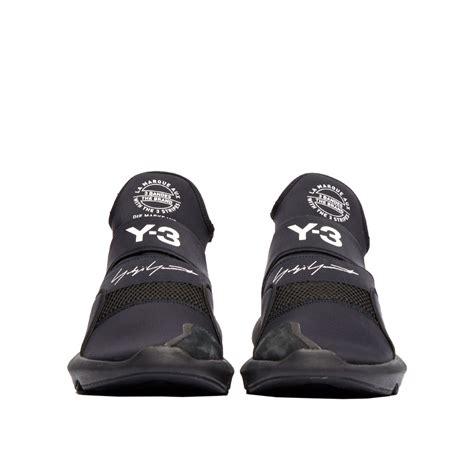 Y3 Yohji Yamamoto Suberou y 3 footwear ss18 preview aphrodite1994 menswear