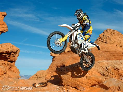 dirt bike motocross honda dirt bike and motocross reviewsmotorcycle usa