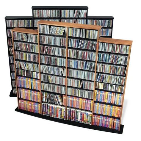 Cheap Dvd Rack gt cheap prepac black width wall media dvd cd