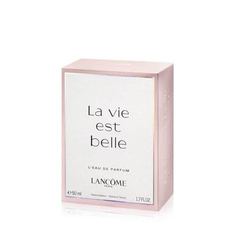 Lancome Perfume La Vie Est la vie est eau de parfum de luxe lanc 244 me