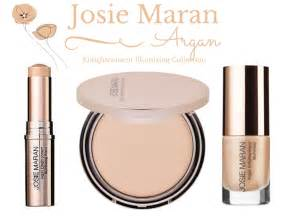 Josie Maran Launches New Makeup Line by Summer Glow Spirit