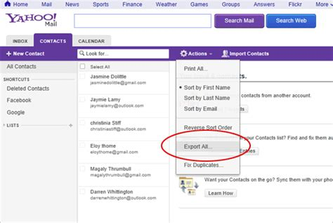 email yahoo down how to import an email list thunder mailer mass