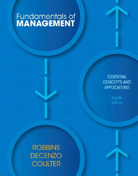 Mba Principles Of Management Book Pdf by Free Business Ebooks Fundamentals Of Management