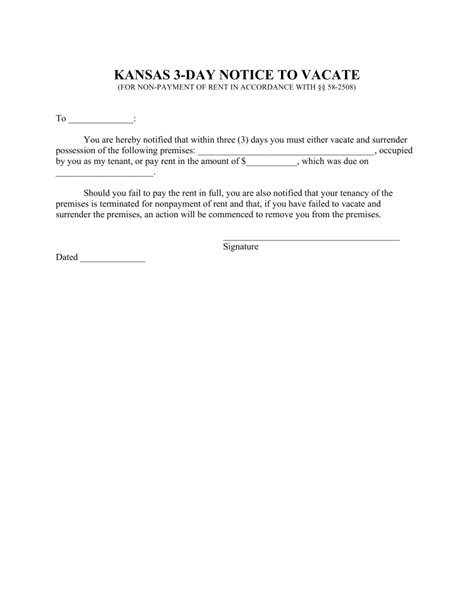 printable 3 day eviction notice ohio 3 day eviction notice form etame mibawa co