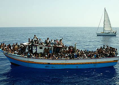 refugee boat australia the artificial australian asylum seeker crisis
