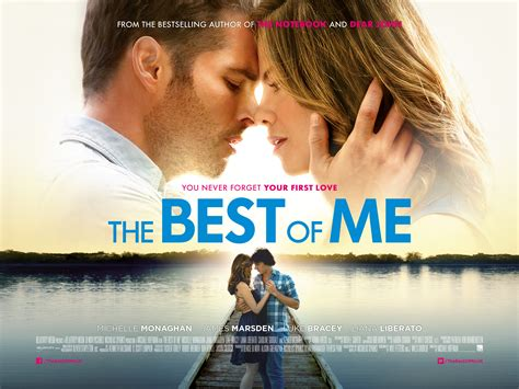 review the best of me 2014 modern superior - Best Of Me