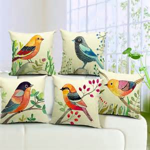 bird decorative pillows reviews shopping reviews