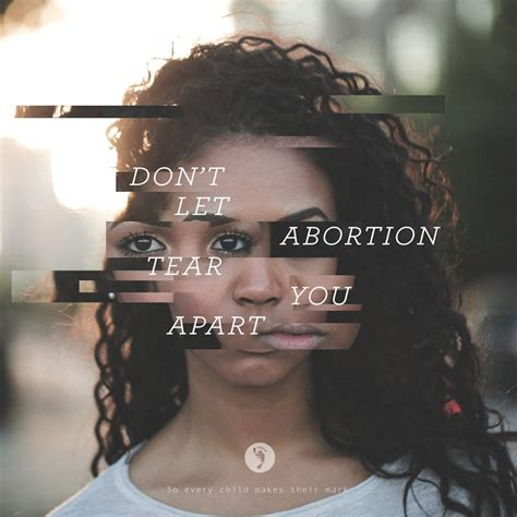 tear you appart don t let abortion tear you apart human coalition