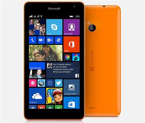Microsoft Lumia Dual Sim microsoft announces buyback offer for the lumia 535 mobikwik cashback of rs 3600 on lumia 640
